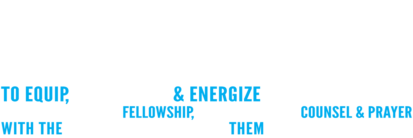 Christian Business Fellowship mission statement